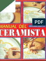 Tomo 4 - La Decoración Ceramica