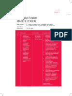 2.1 a Analisis Kompetensi, Materi, Pembelajaran, Dan Penilaian
