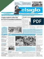 Edición Impresa El Siglo 16-03-2017