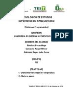 Sistemas Programables
