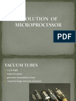 Lesson 1 -Evolution of Microprocessor.pdf