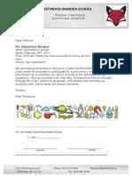 scientistsinschoolparentletter