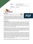 Perfil Organizacional Venvidrio Valera