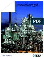 Introduccón Instrumentación Industrial