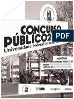 Prova_auditor UFSM 2010