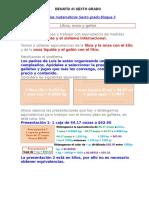DESAFIOS MATEMÁTICOS - 45