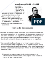 Joseph Boussinesq (1842 – 1929)