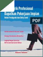 Tips&Trik Pro Mencari Kerja_Premium