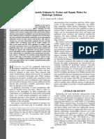 Soil Water Characteristics-Paper