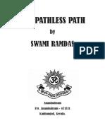 The Pathless Path