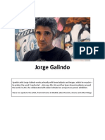 Jorge Galindo