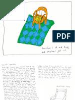 Digital Booklet - Sometimes I Sit An