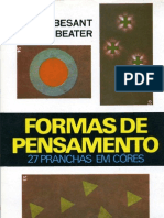 A.besant e C.W.leadbeater - Formas de Pens Amen To