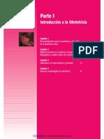 Recomendaciones Para La Enseñanza y El Estudio de La Obstetricia Actual