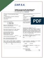 Cuestionario BDOS (Inglés)