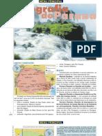 Geografia - Encarte Geografia do Paraná