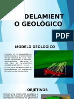 Modelamiento Geologico