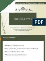 PPT JURNALISTIK 1