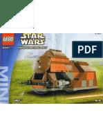 LEGO 4491 - Mini MTT