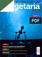 Revista Planetária - Edição 00