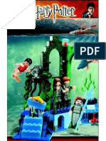 LEGO Set 4762 - Rescue From the Merpeople