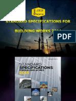 Kertas 1 - Spesifikasi Jkr 2014 Mempertingkatkan Kualiti Pembinaan