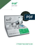 Interscience Easyspiral Brochure en Web