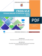 Perancangan Strategik Frog Vle 2017 2019