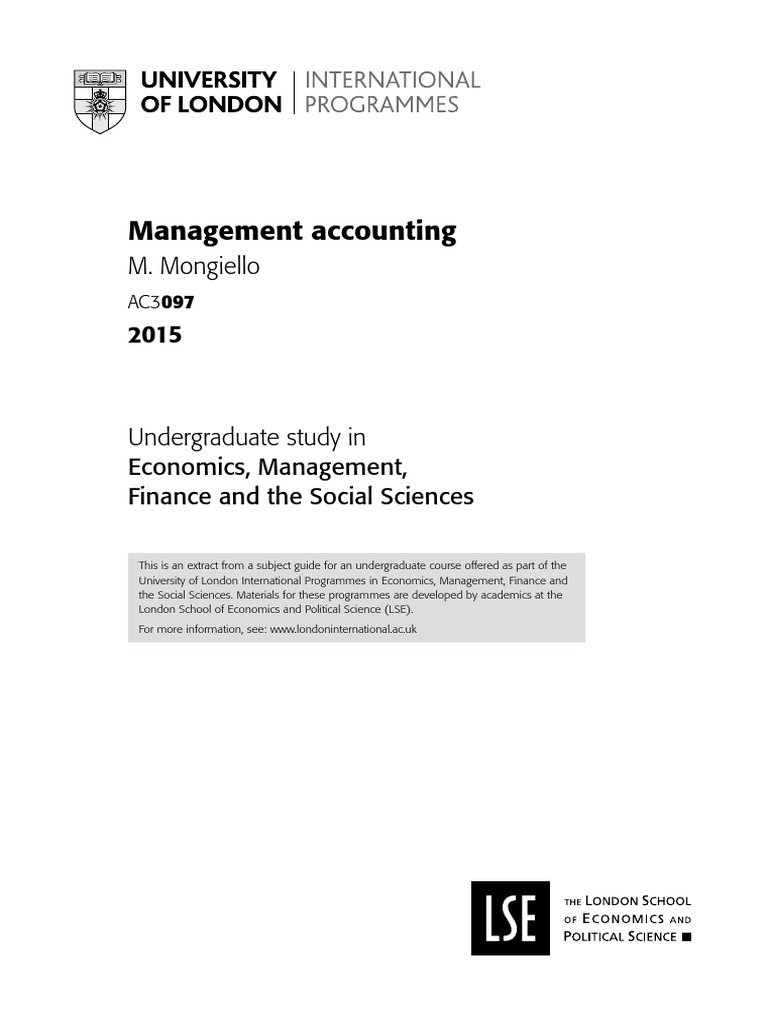 Ac3097ch1 3pdf management accounting strategic management fandeluxe Image collections