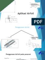 Aplikasi Airfoil