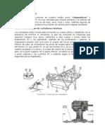 Reporte 5 Mecanización Agrícola Chapeadora Agrícola