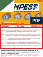Overhauled Airbrone Pump DAP UserManual022608
