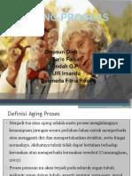 Kel.12 Aging Process