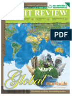 KIITreview August 2012