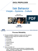 At Risk Behavior