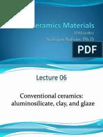 Lecture CM 06