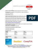 Suporte Técnico de TI (CompTIA A+) - v.6