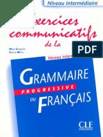 Cahiers Grammaire A1- LE- Ue1- Les Noms Et Les Adjectifs