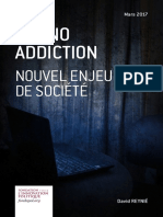 David Reynié - Porno addiction