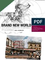 Nouve Brand New World