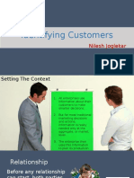 Identifying Customers.pptx