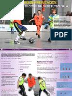 Ejercicios-de-Preiniciación.-El-primer-contacto-con-el-balón-de-fútbol-sala.pdf