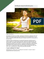 5 Tecnicas de Meditação Para Adolescentes