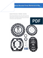 HALE 2014 Maintenance Kit Brochure