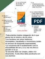 El Grito Manso y Qué Pasó Con La Educación Argentina