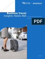 2014 Business Travel Insights