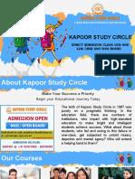 NIOS Board Admission Last Date 2017   Kapoor Study Circle