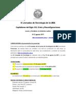 4093 Convocatoria Jornadas 2011 Sociologia 1[1]