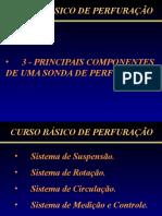 Comp.de Sonda de Perf