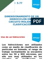 5.55Evaluación de un hidrociclón, parámetros y dimensionamiento.pptx